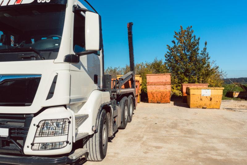 Transport de marchandises et déchets